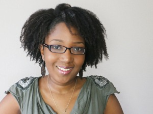 Wash and Go cheveux crepus