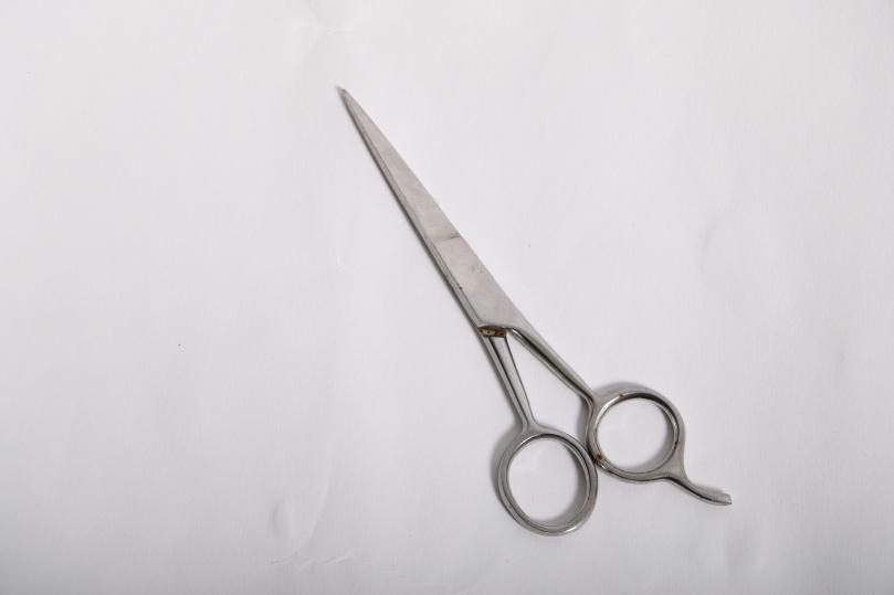 Ciseaux pour cheveux